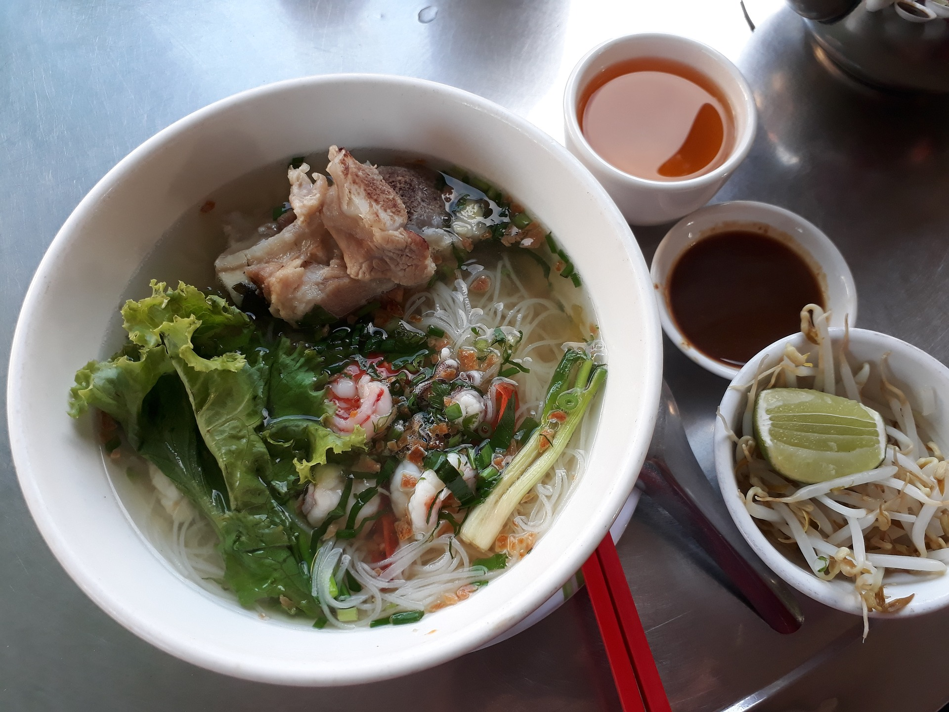 Flavours of Cambodia