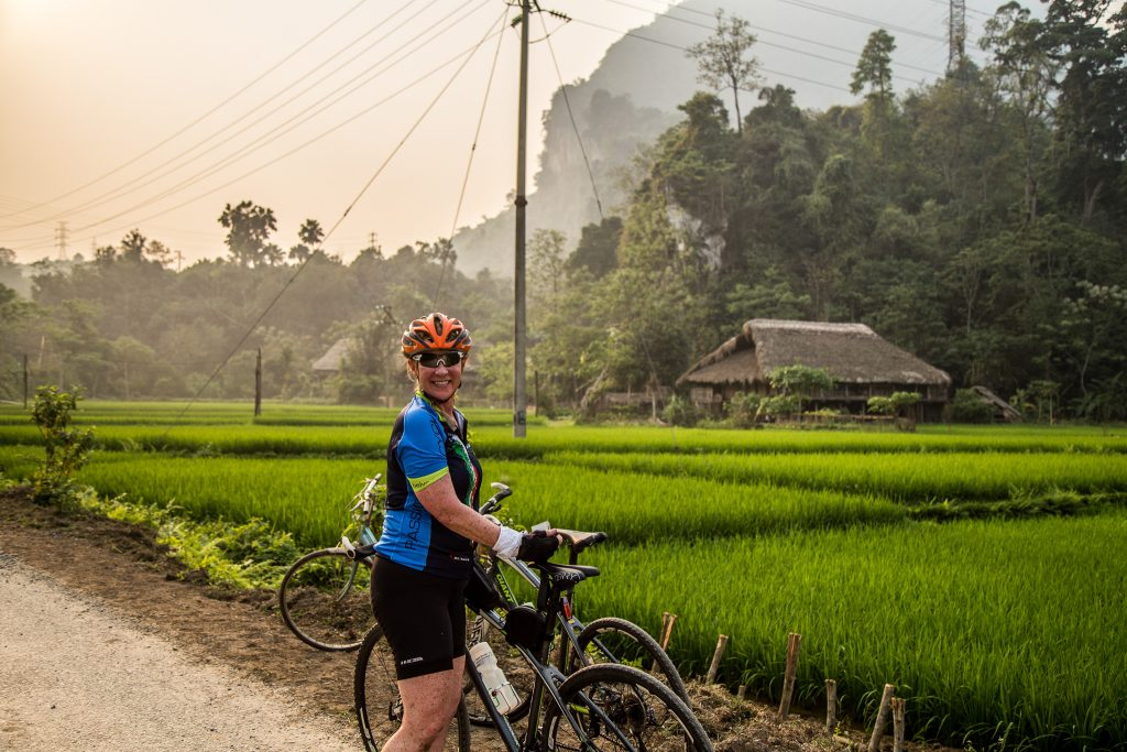 Central Vietnam Discovery by Bike