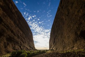 Uluru & Kata Tjuta Cultural Adventure | Valley of the Winds, Kata Tjuta (Olgas), Uluru-Kata Tjuta National Park, Central Australia, Northern Territory
