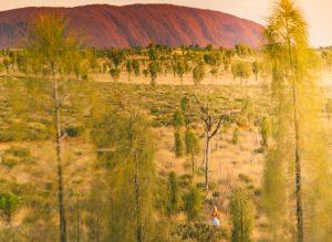 Uluru & Kata Tjuta Highlights | Grandness of Uluru, Central Australia, Northern Territory