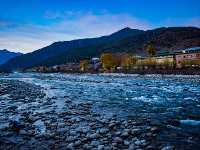 Discover Paro | Paro, Bhutan
