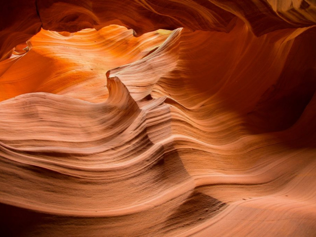 Grand Journey of America's West | Antelope Canyon, Arizona, USA