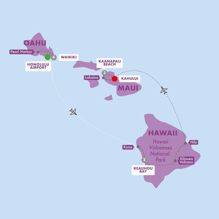 Best of Hawaii