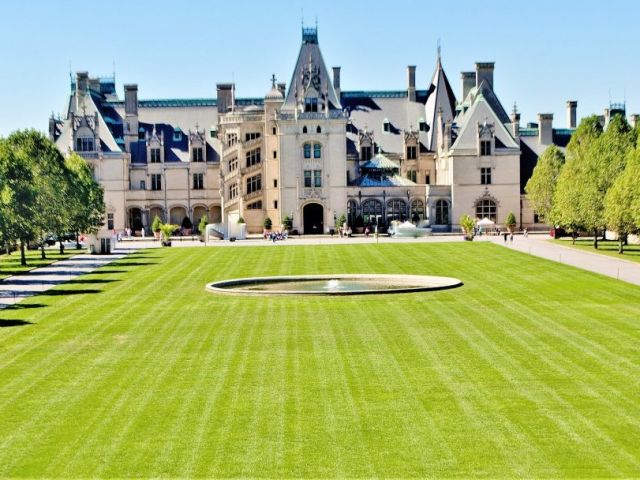 Spirit of the South | Biltmore Estate, Asheville, North Carolina, USA