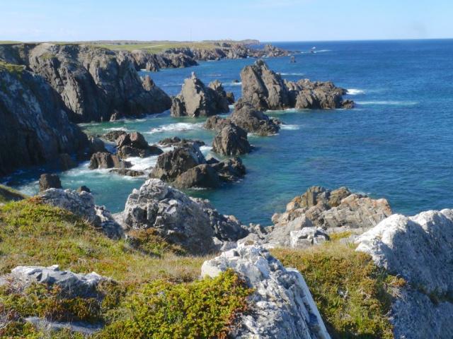 Colourful Newfoundland | Cape Bonavista, Newfoundland, Canada