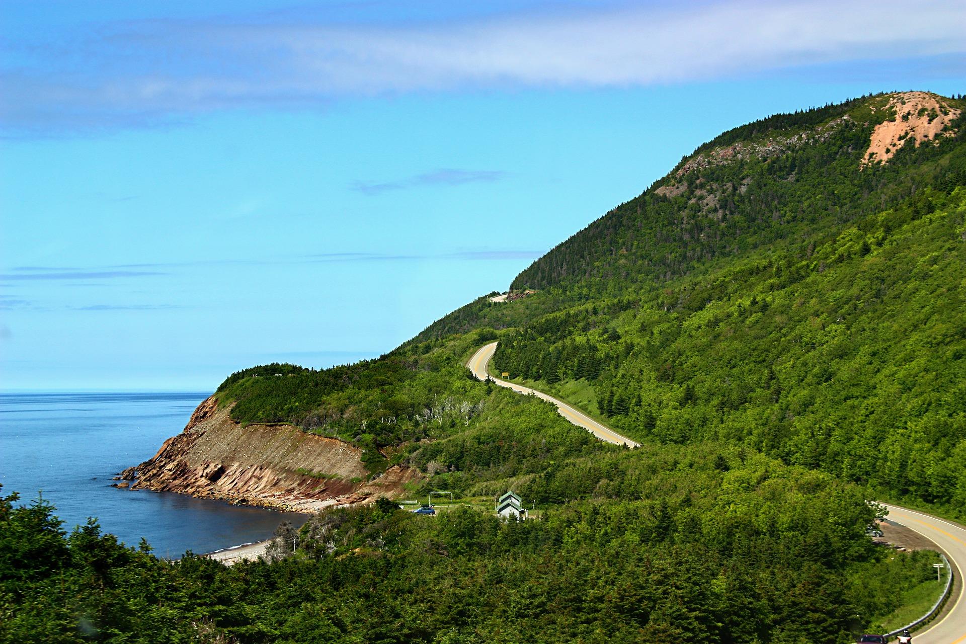 Wonders of the Maritimes & Scenic Cape Breton | Cape Breton, Nova Scotia, Canada