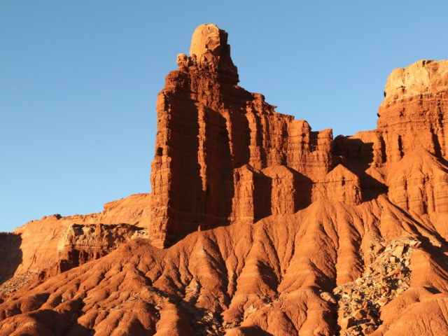 Utah's Mighty Five National Parks | Capitol Reef National Park, Utah, USA