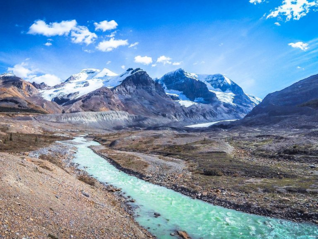 Spirit of the Rockies | Columbia Icefield, Canada