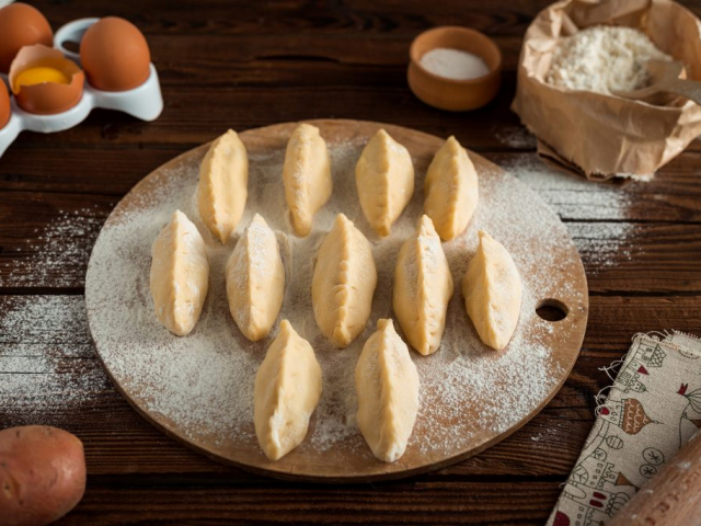 South American Odyssey   Empanada Cooking Class, Buenos Aires, Argentina