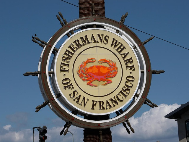 Western Discoverer | Fishermans Wharf, San Francisco, California, USA