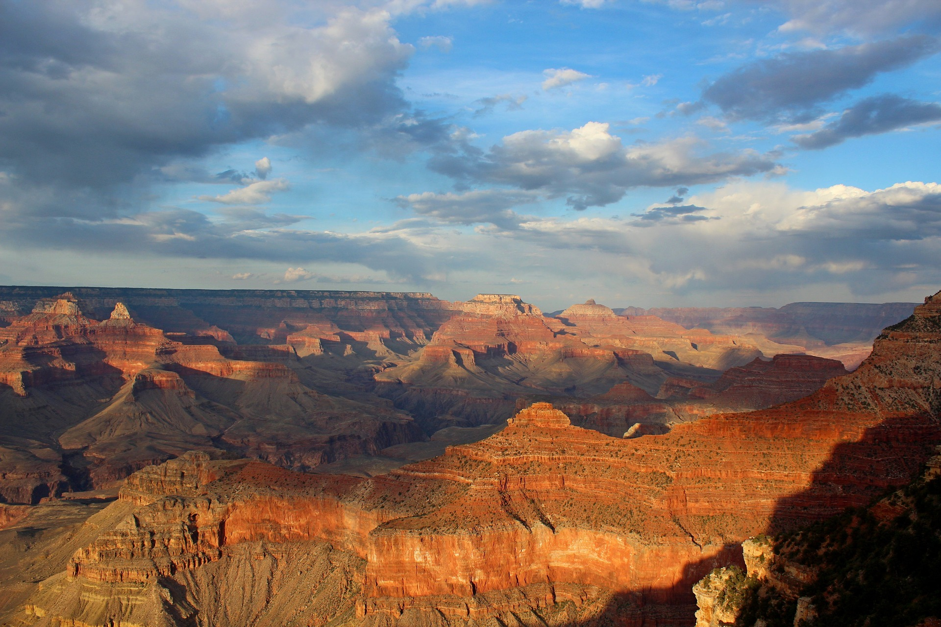 Best of the Canyonlands | Grand Canyon National Park, Arizona, USA