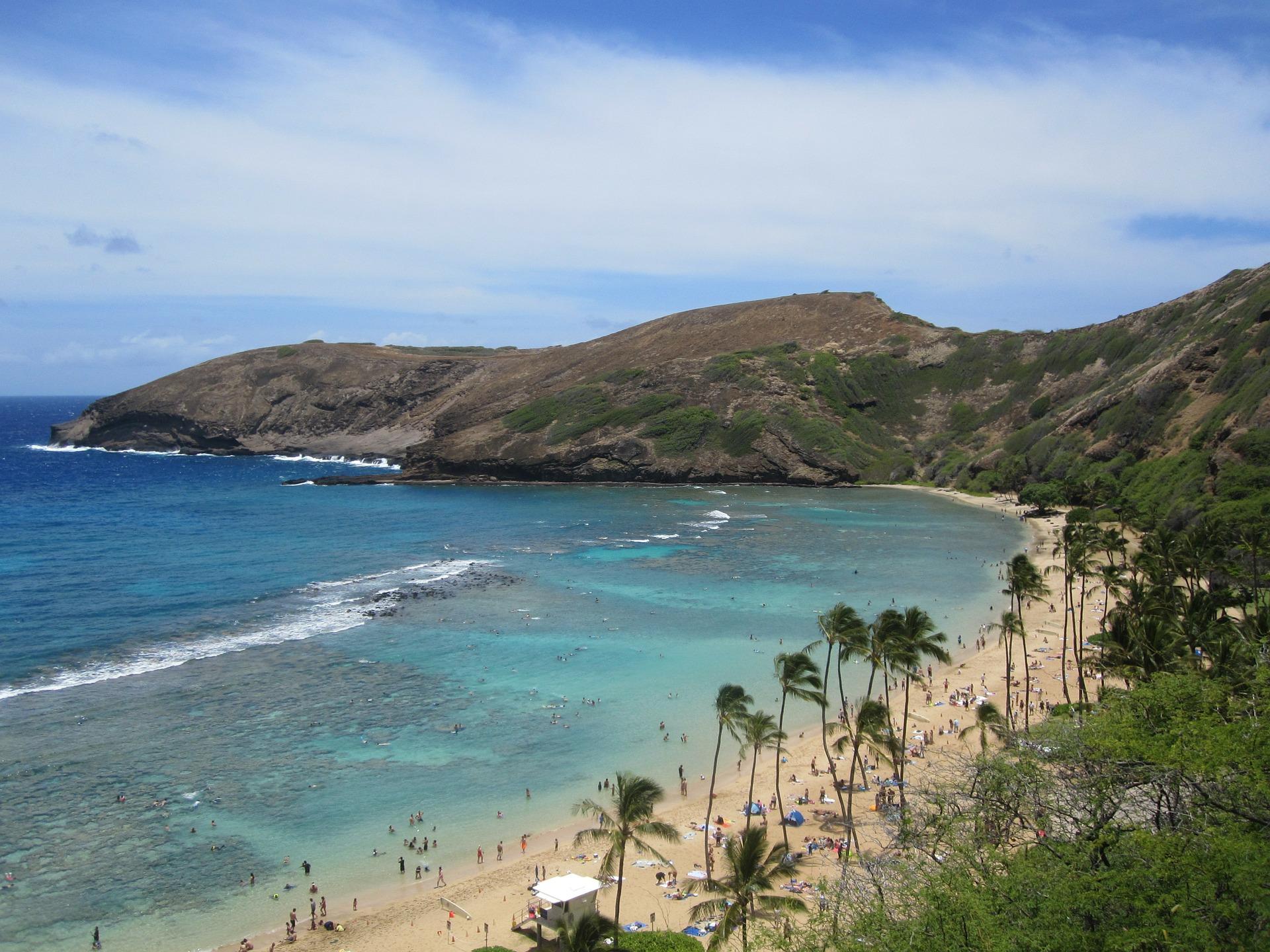 Best of Hawaii   Hanauma Bay, Oahu, Hawaii