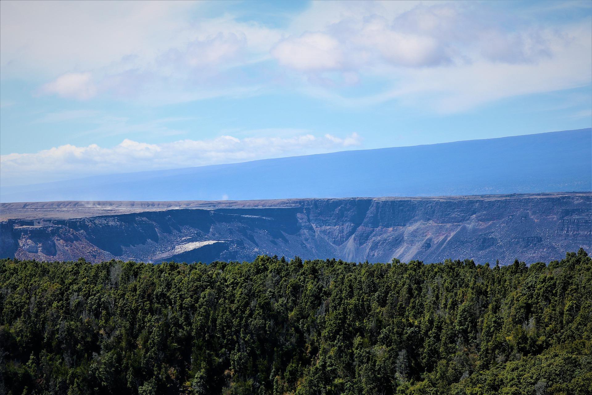 Best of Hawaii   Kilauea Crater, Big Island, Hawaii