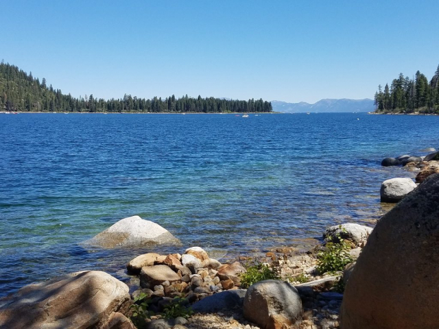 Northern California's Finest | Lake Tahoe, California, USA