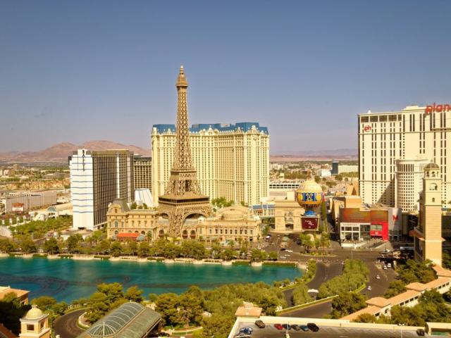 Western Discoverer | Las Vegas, Nevada, USA