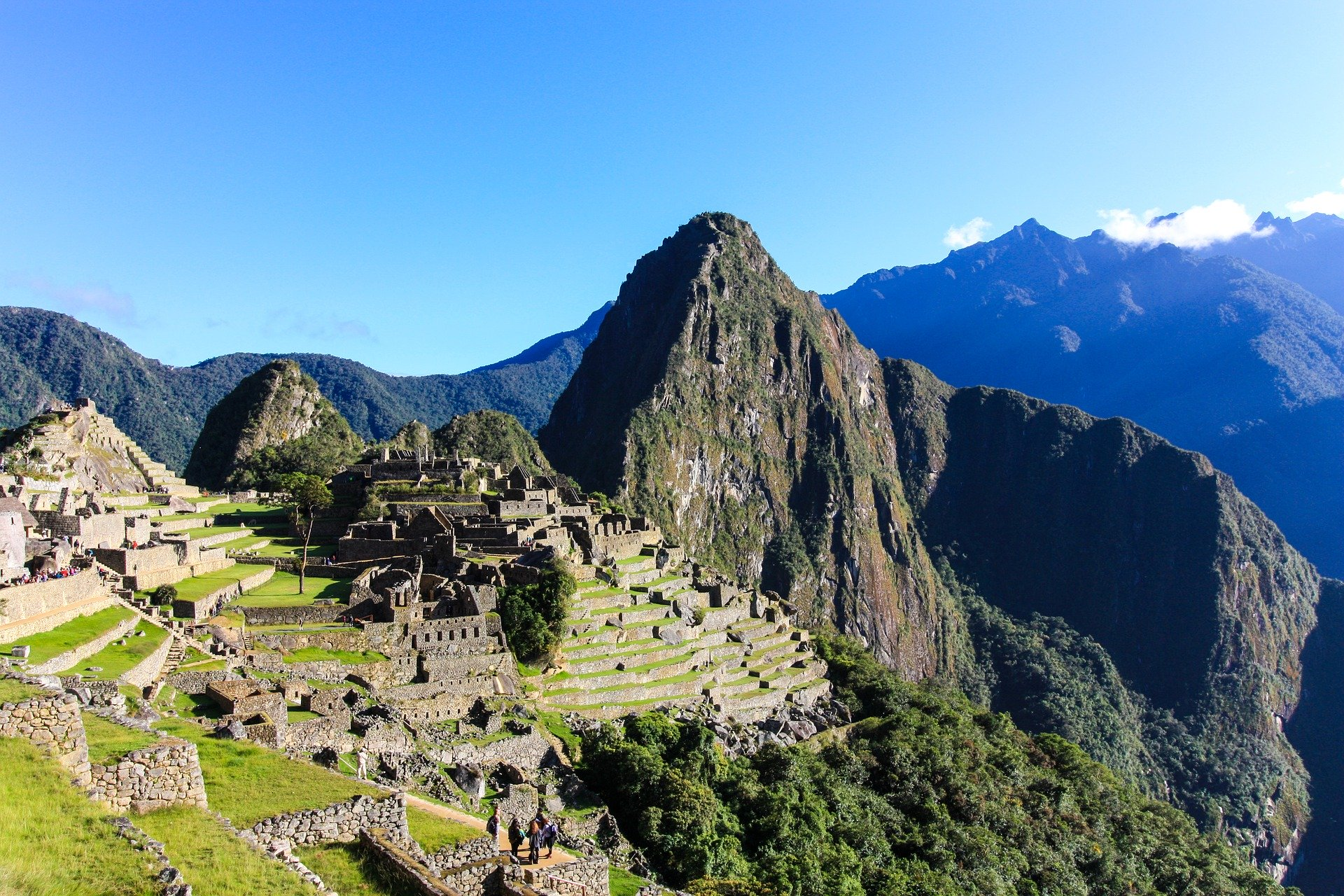 Ultimate South America | Machu Picchu, Peru