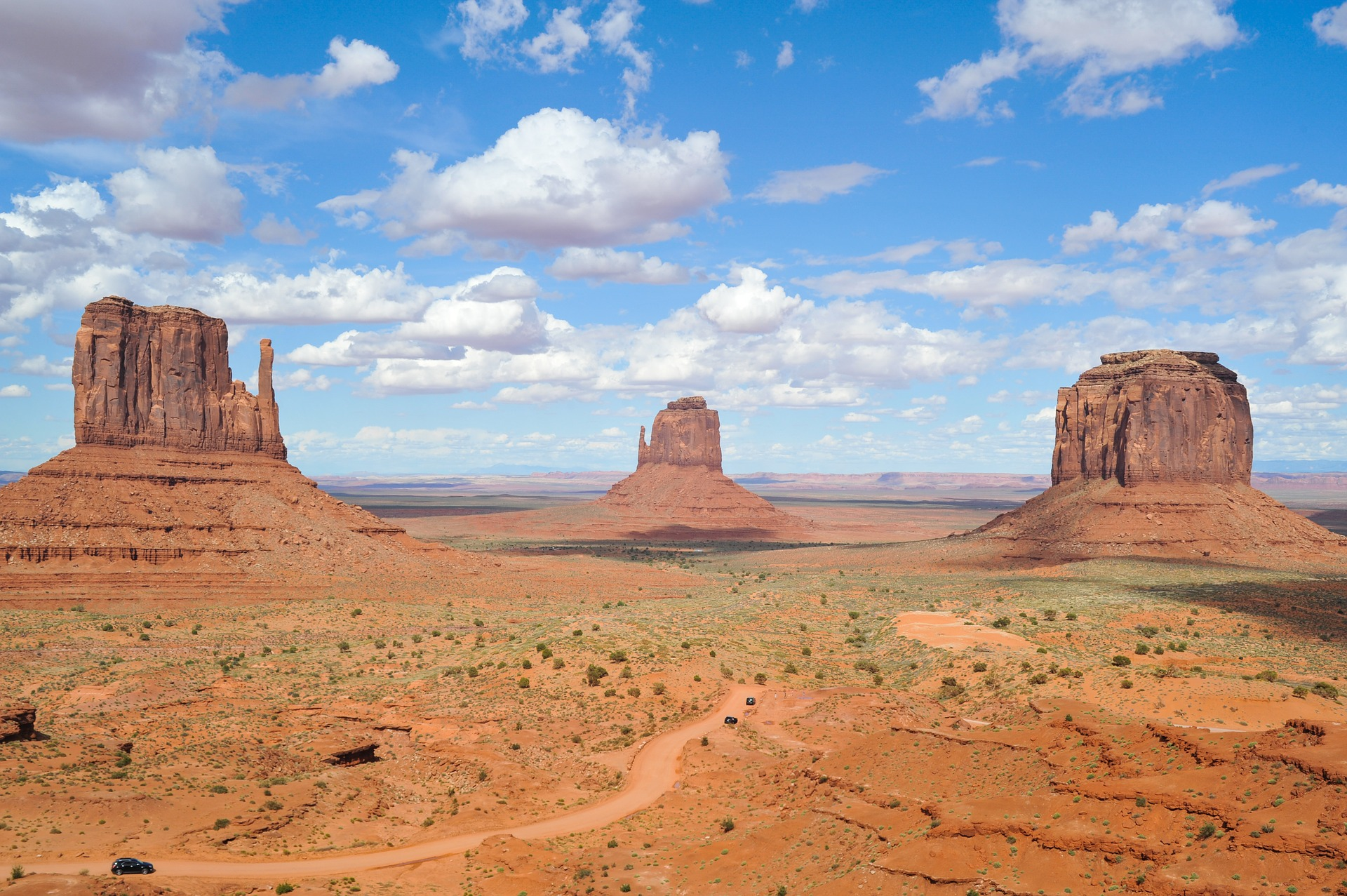 Enchanting Canyonlands | Monument Valley, Utah, USA