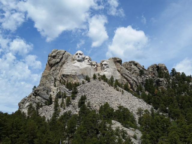 National Parks Wonders | Mount Rushmore, South Dakota, USA