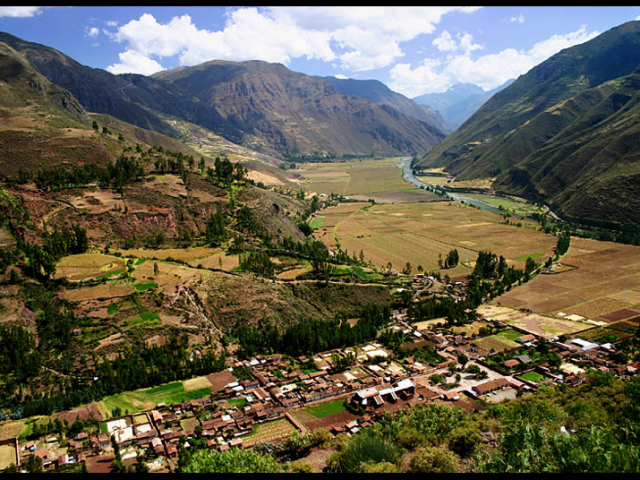 Brazil, Argentina & Chile Unveiled with Peru | Sacred Valley, Peru
