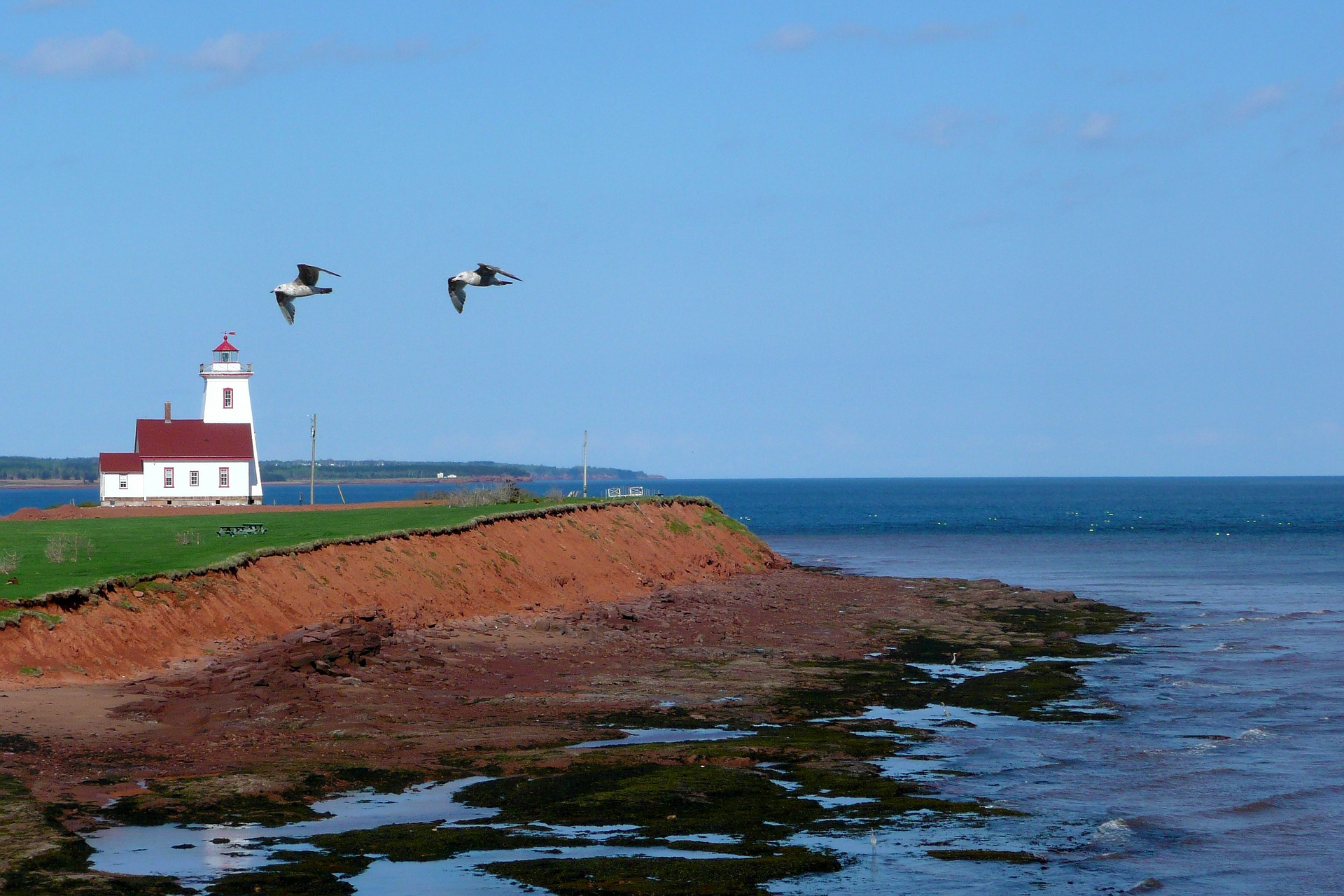 Landscapes of the Canadian Maritimes | Prince Edward Island, Canada