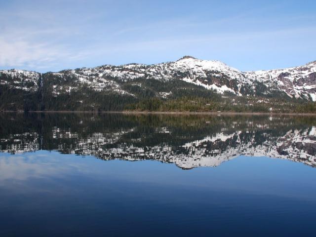 Majestic Alaska | Prince William Sound, Alaska