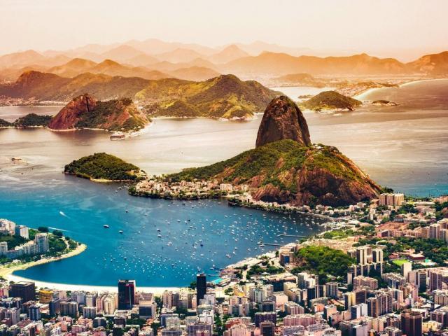 The Best of Brazil & Argentina | Rio de Janeiro, Brazil