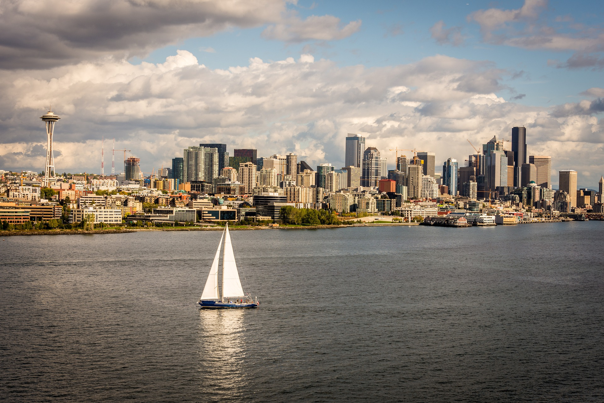 Adventures in the Pacific Northwest | Seattle, Washington State, USA