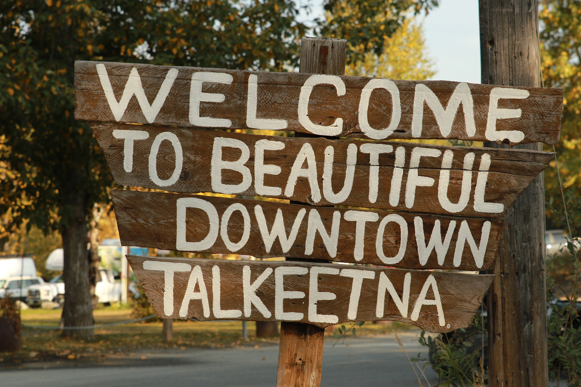 Jewels of Alaska | Talkeetna, Alaska