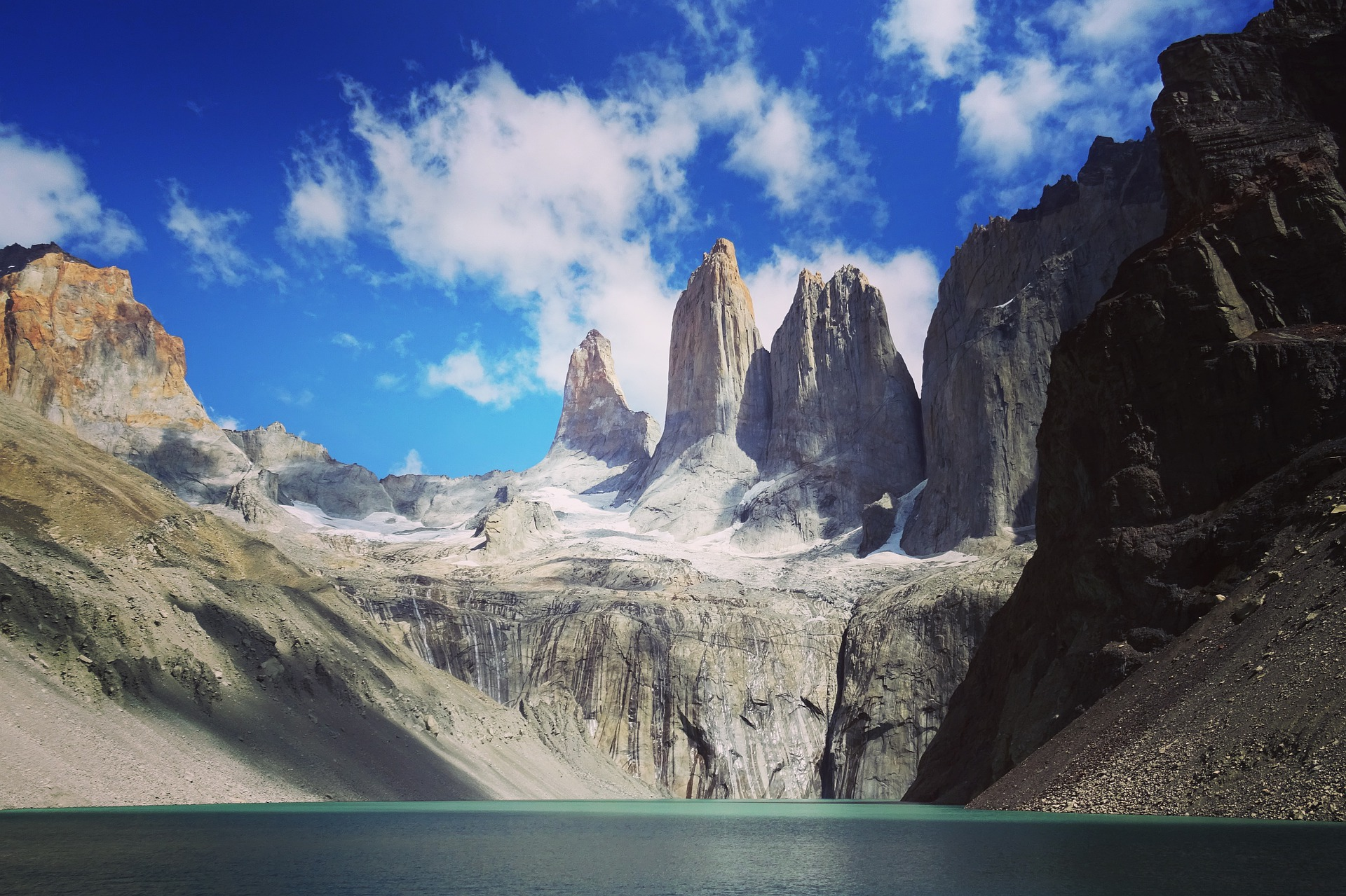 Wonders of Patagonia | Torres del Paine National Park, Patagonia, Chile