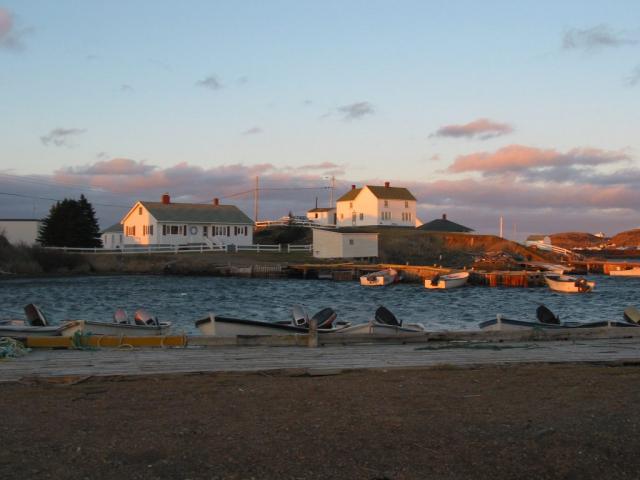 Newfoundland & Labrador | Twillingate, Newfoundland, Canada