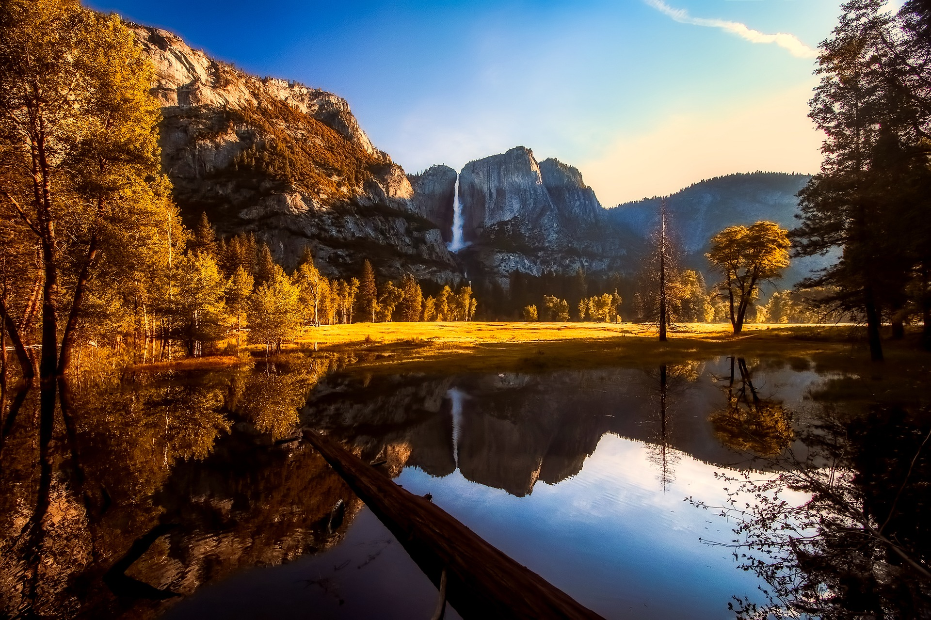 Northern California | Yosemite National Park, California, USA