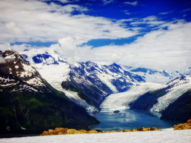 Ultimate Alaska & The Yukon | Prince William Sound, Alaska