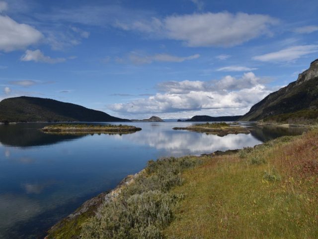 Experience Ushuaia | Bahia Lapataia, Tierra del Fuego National Park, Argentina