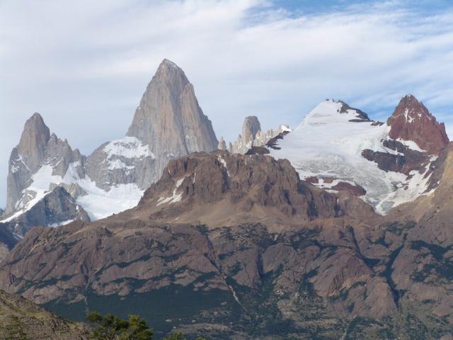 Experience El Chalten   Fitz Roy, Argentina