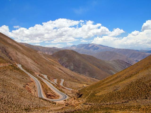 Experience Salta | Humahuaca, Argentina