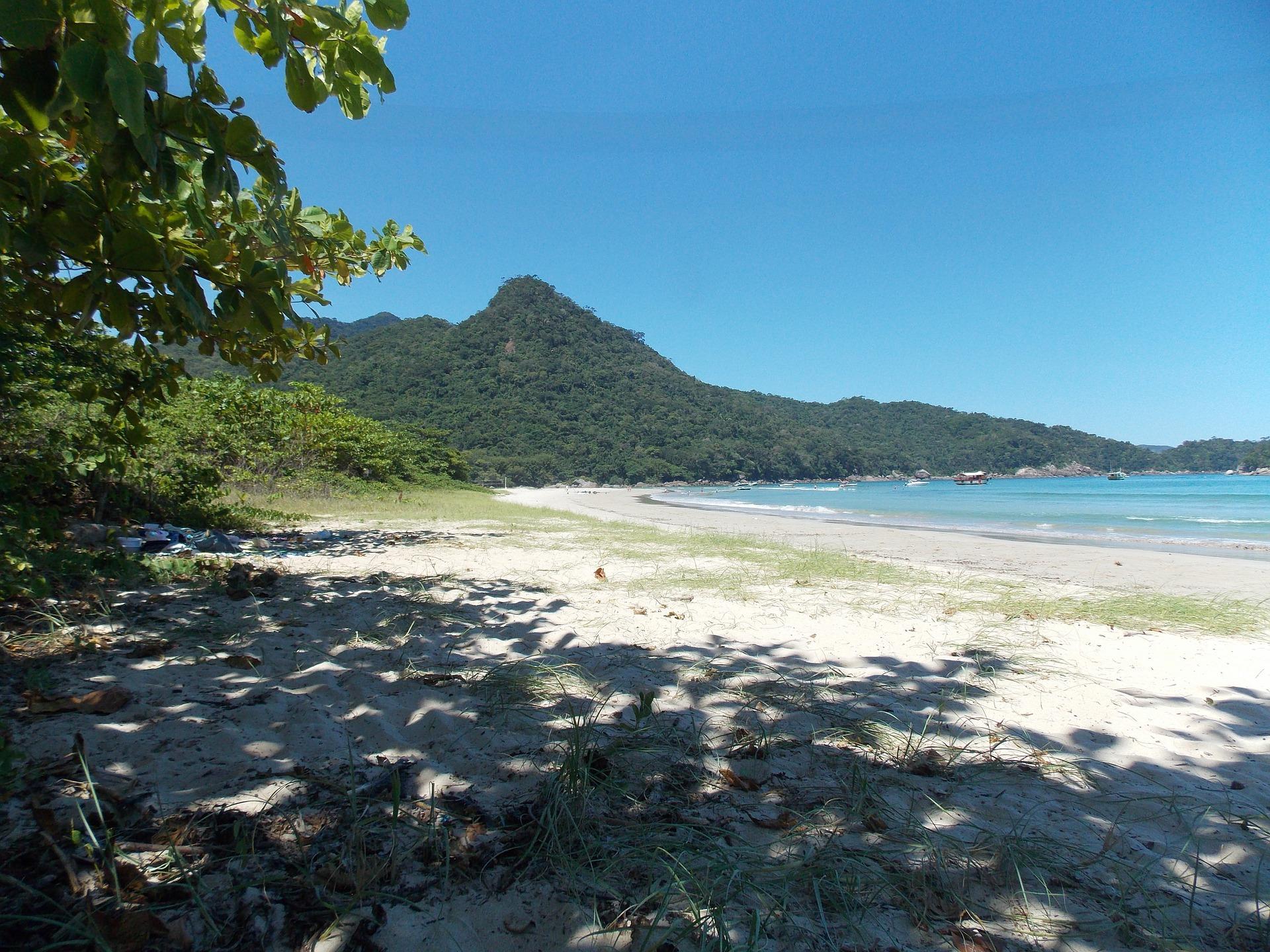Escape to Ilha Grande & Paraty | Ilha Grande, Brazil
