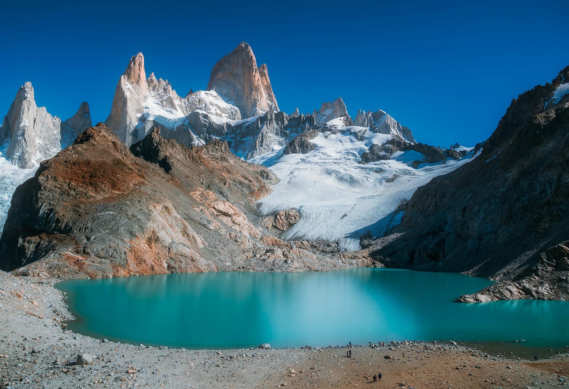 Experience El Chalten   Laguna de los Tres, Fitz Roy, Argentina