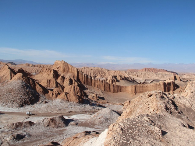 Splendours of San Pedro | Moon Valley, San Pedro de Atacama, Chile