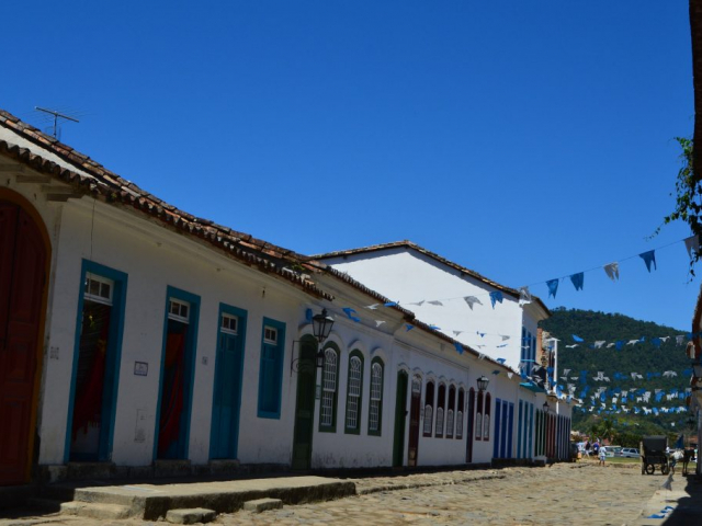 Escape to Ilha Grande & Paraty | Paraty, Brazil