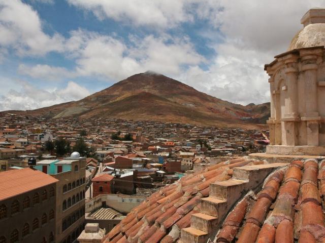 Breathtaking Bolivia | Potosí, Bolivia