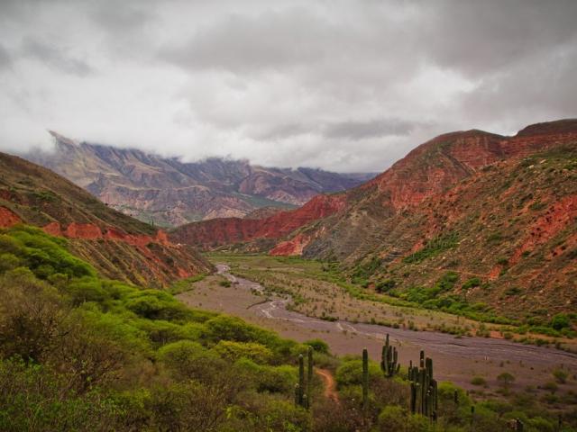 Experience Salta | Pumamarca, Argentina