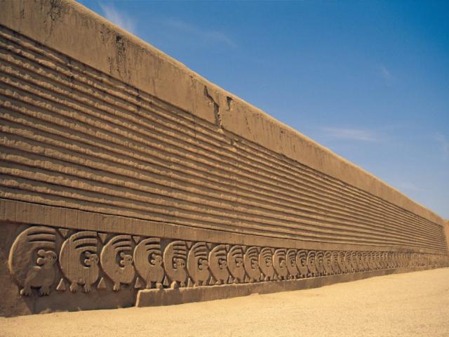 Best of Northern Peru | Chan Chan, Trujillo, Peru