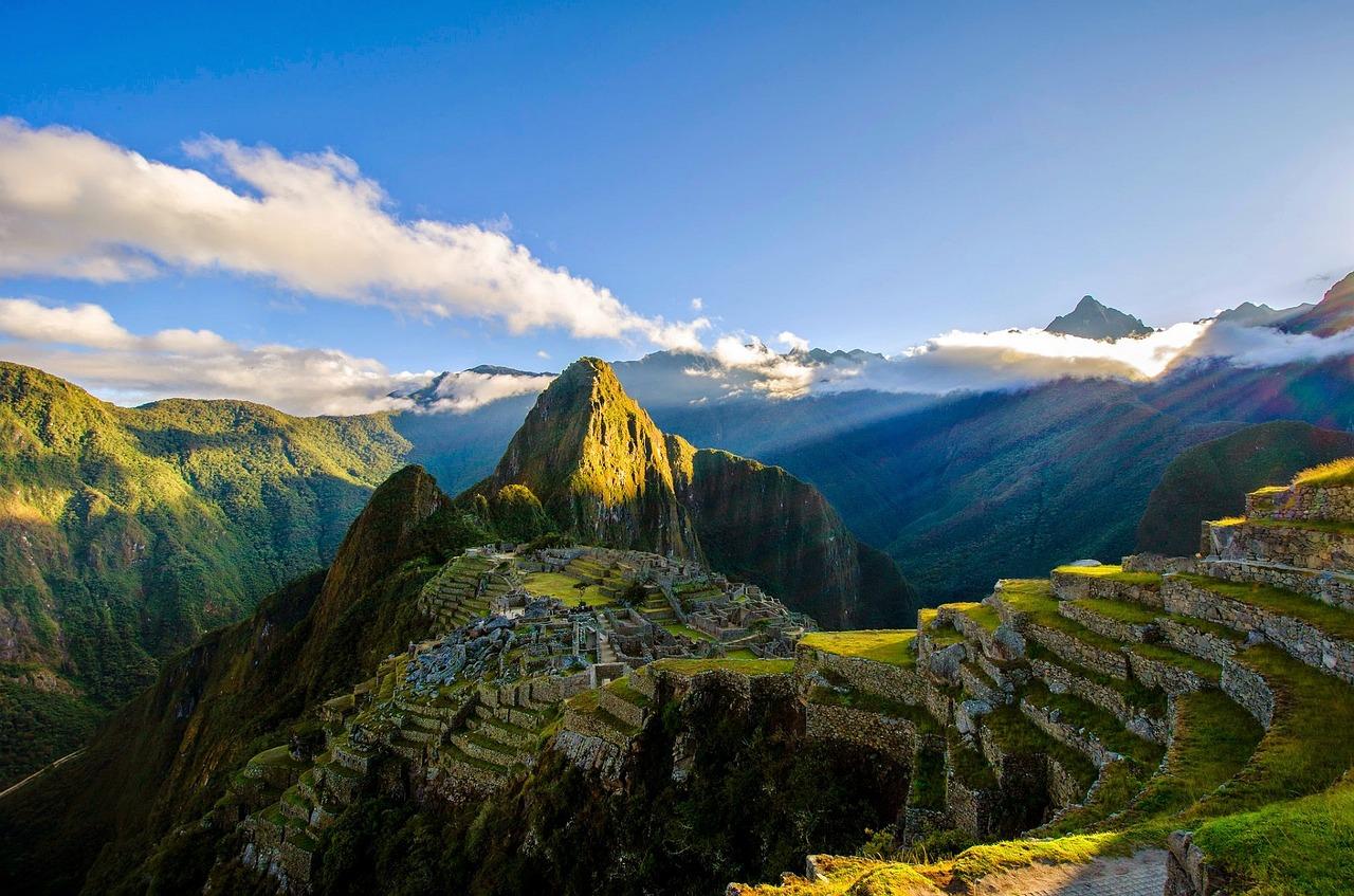 Inca Trail to Machu Picchu Hike | Machu Picchu, Peru