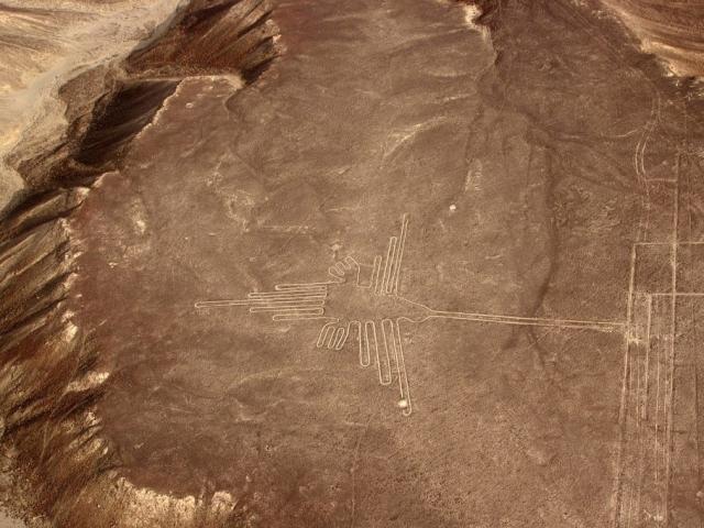 Nazca Lines & Ballestas Islands | Nazca Lines, Peru