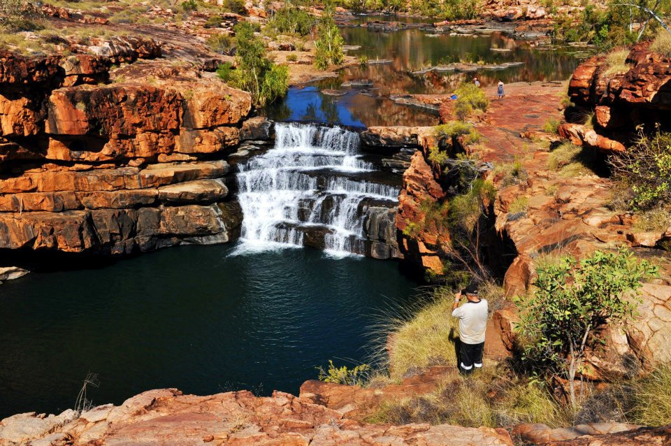 Iconic Kimberley | Bell Gorge, Wunaamin Miliwundi Ranges Conservation Park, The Kimberley, North West, Western Australia