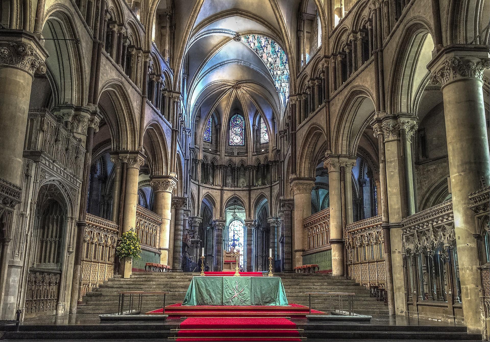 Kent: The Garden of England | Canterbury Cathedral, Canterbury, England, UK
