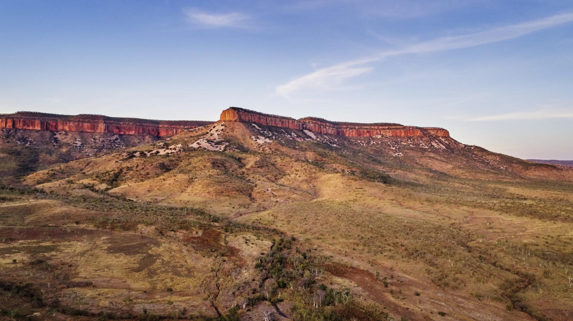 Iconic Kimberley   Cockburn Ranges, Gibb River Road, The Kimberley, North West, Western Australia