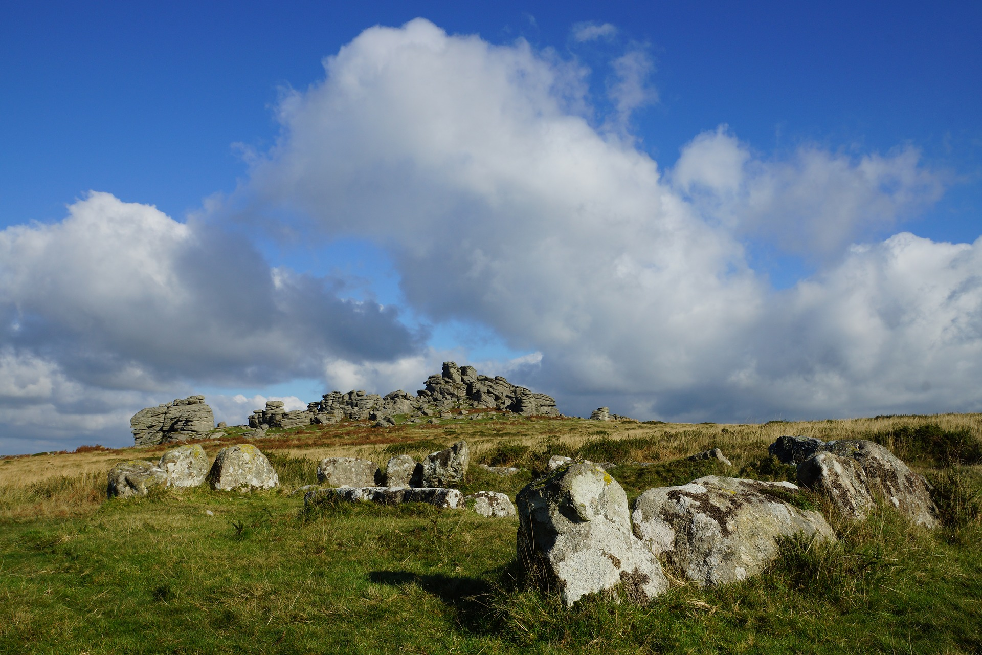 Essential Britain | Dartmoor National Park, England, UK