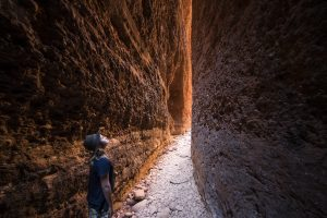 Purnululu Experience | Echidna Chasm, Purnululu National Park, The Kimberley, North West, Western Australia