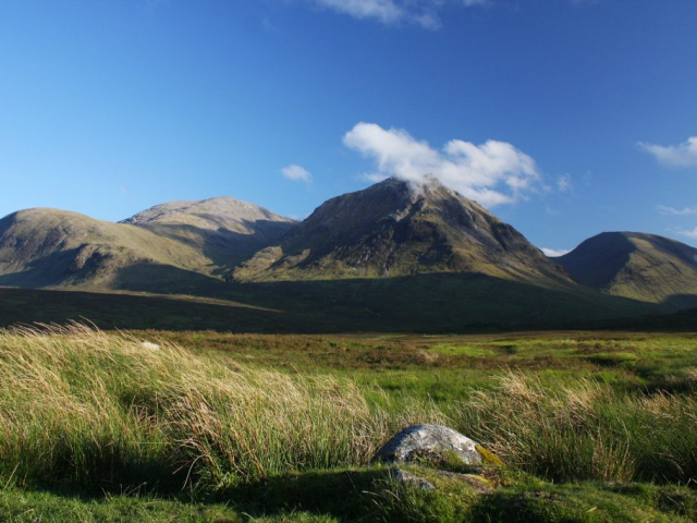 Grand Tour of Britain & Ireland | Glen Coe, Scotland, UK